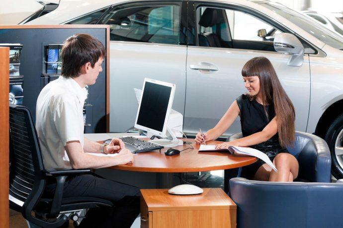 Программа льготного кредитования в автомобили получила продолжение