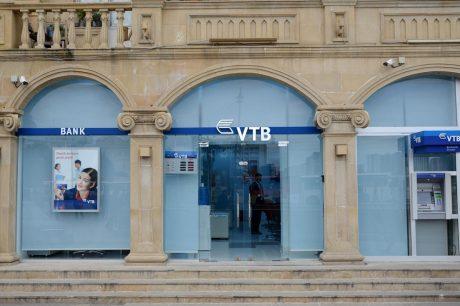 ВТБ будет обслуживать все бесконтактные платежи в метро