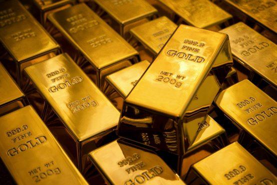 Инвесторов не интересует золото