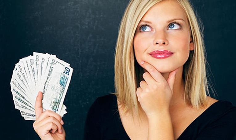 выбор цели кредита