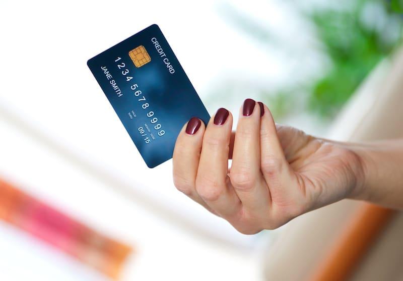 зачисление кредита на карту