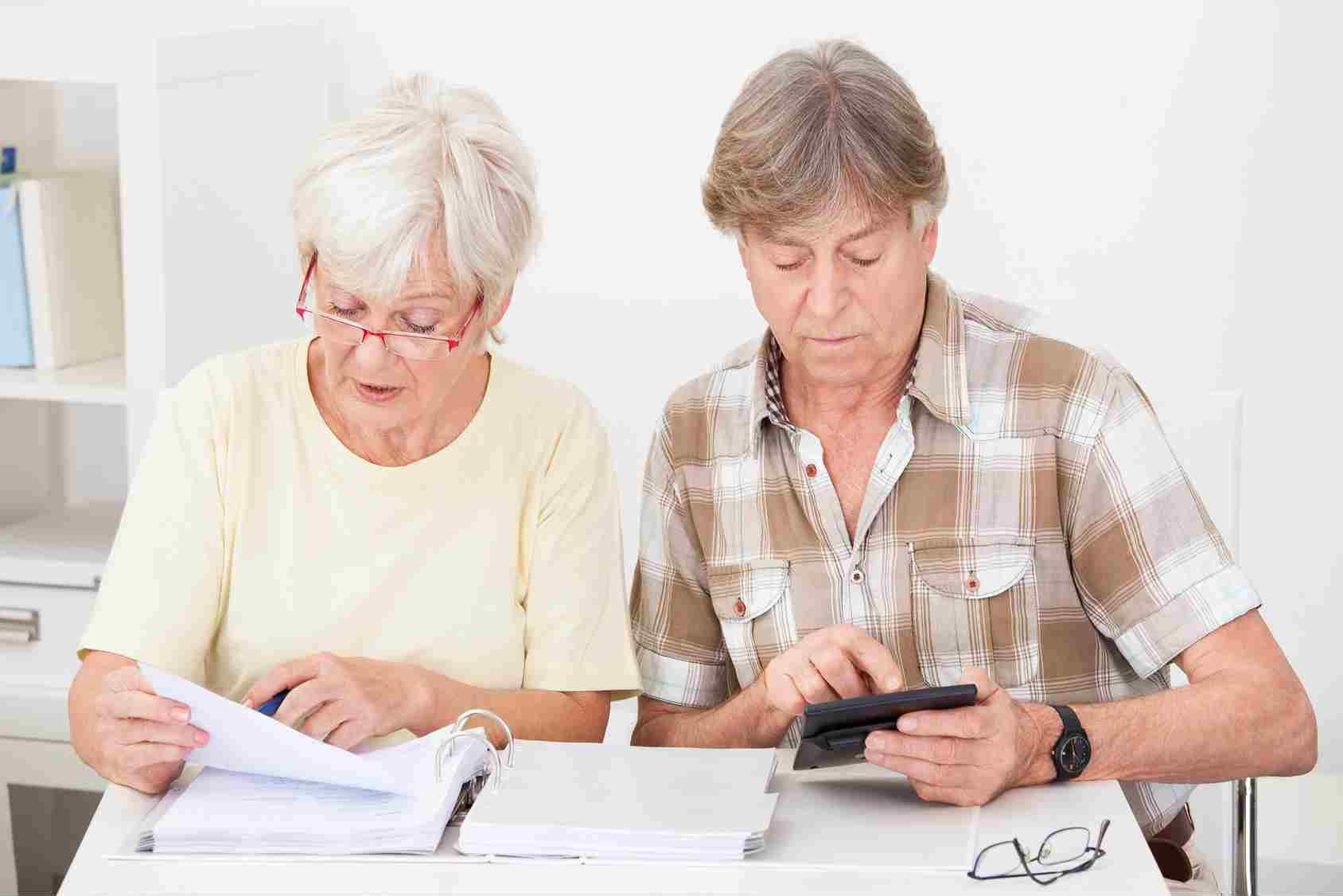 изучение условий кредитования
