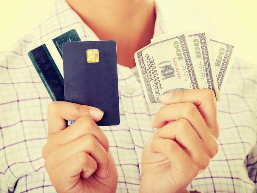 кредиты в разных банках