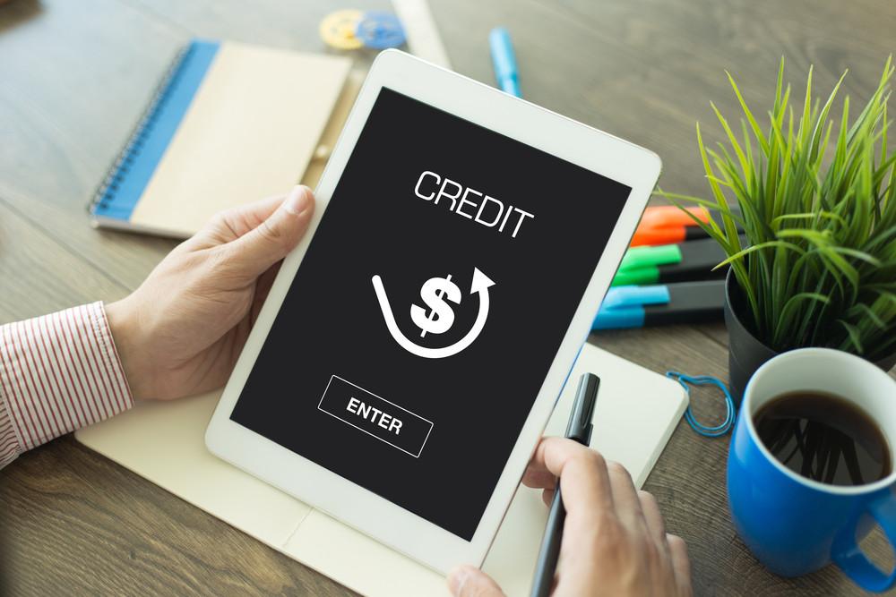оформление кредита на карту