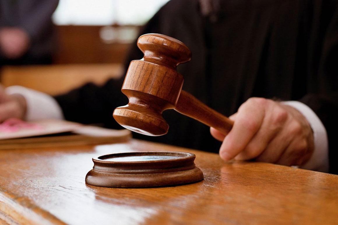 расторжение договора в суде