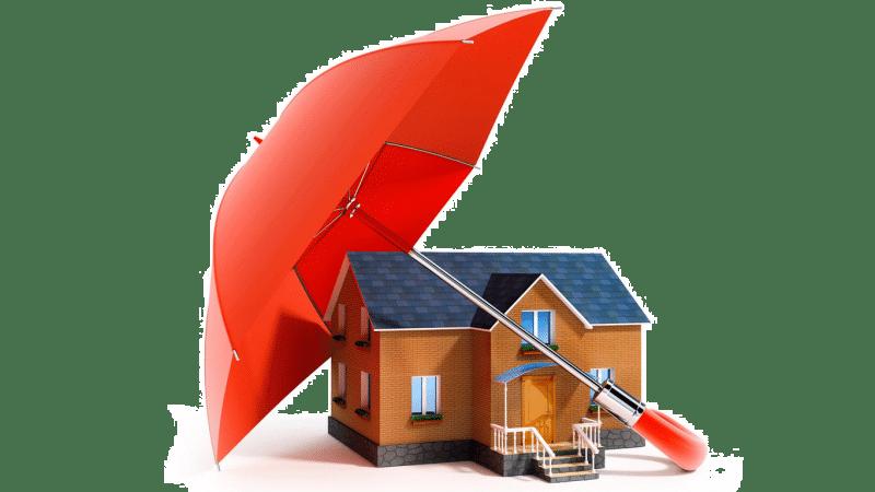 страховка для недвижимости