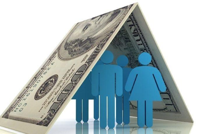 финансовая защита при получении кредита