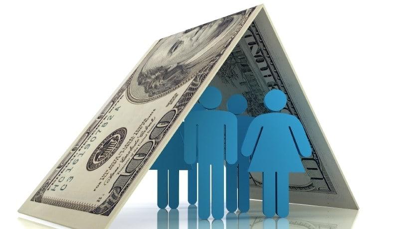 Финансовая защита жизни заемщика