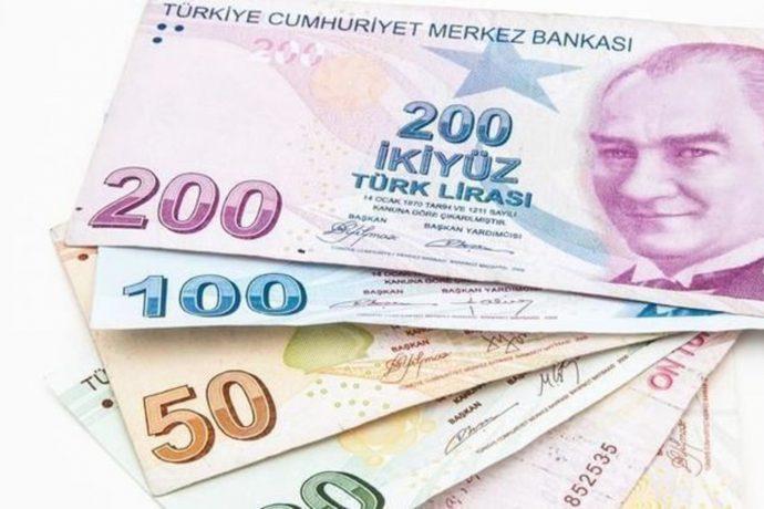Центробанк Турции отчаянными мерами пытается удержать лиру