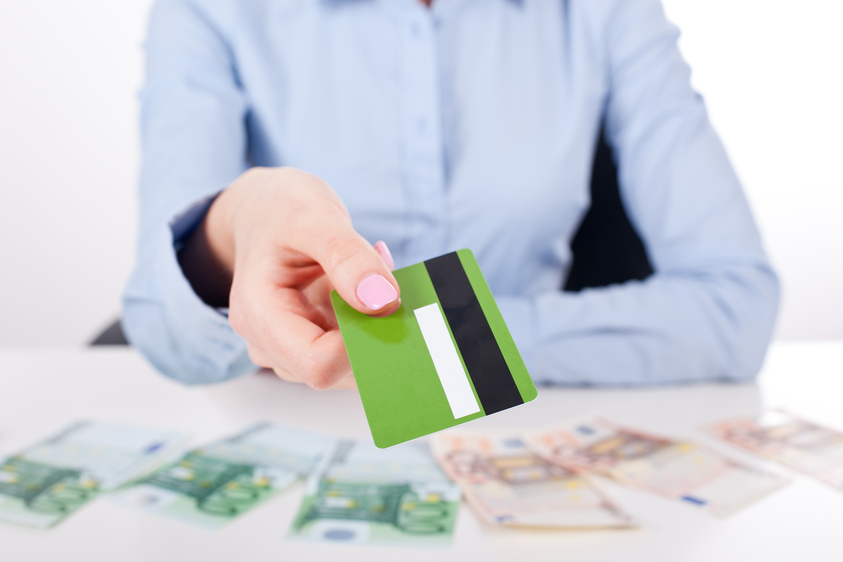 Сила влияния кредита на нашу жизнь и здоровье