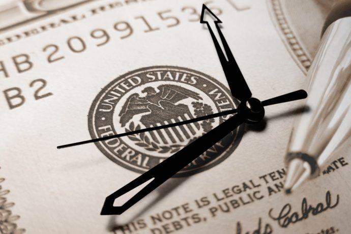 Очередное повышение кредитной ставки в США отложено