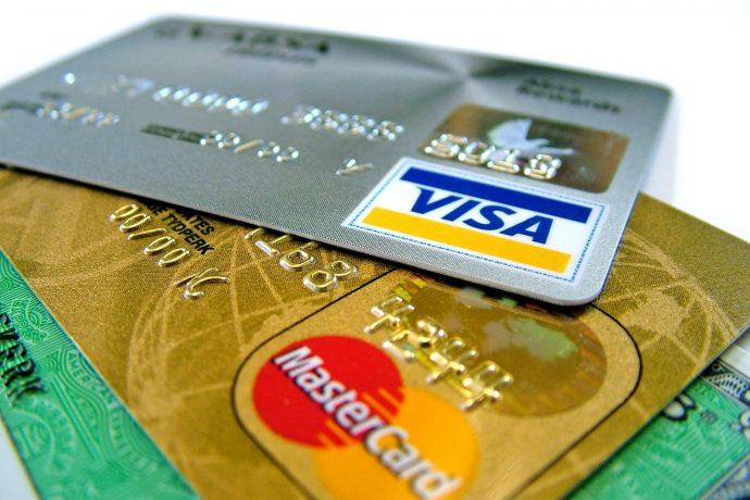 Крым отказался от Visa и MasterCard