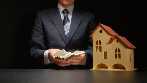 Кредиты под залог имущества на долгий срок