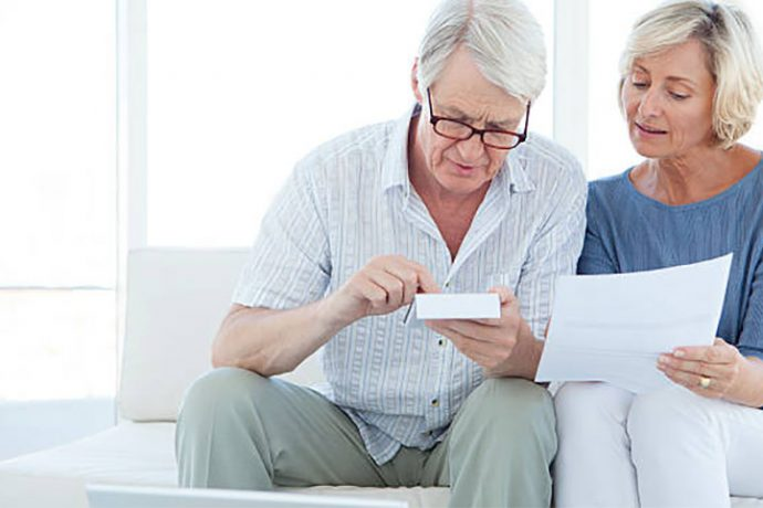 За ипотекой все чаще обращаются пенсионеры
