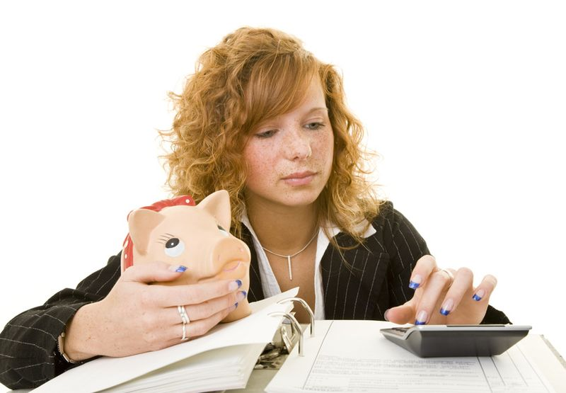 ознакомление с условиями кредитования