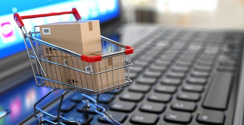 приобретение товаров через интернет
