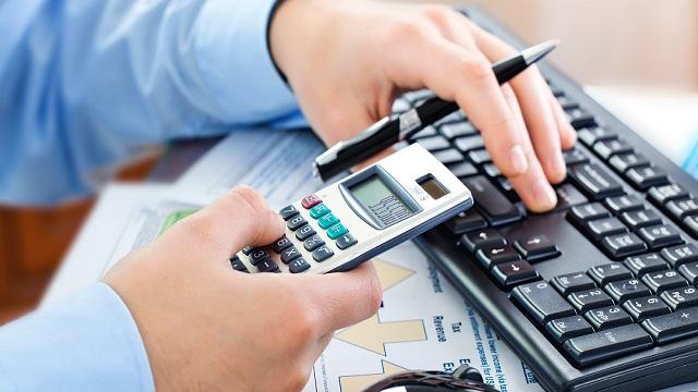 2-НДФЛ при подаче в налоговую