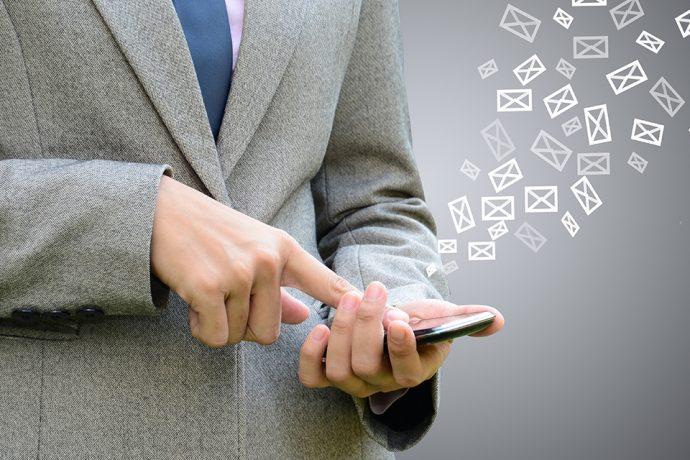 Оповещения о долге через онлайн-банк и колл-центр придут на смену дорогим СМС