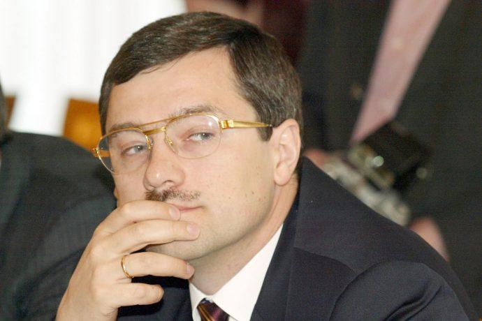 Экс-банкир Мотылев по решению суда обязан выплатить более 1 млрд. рублей