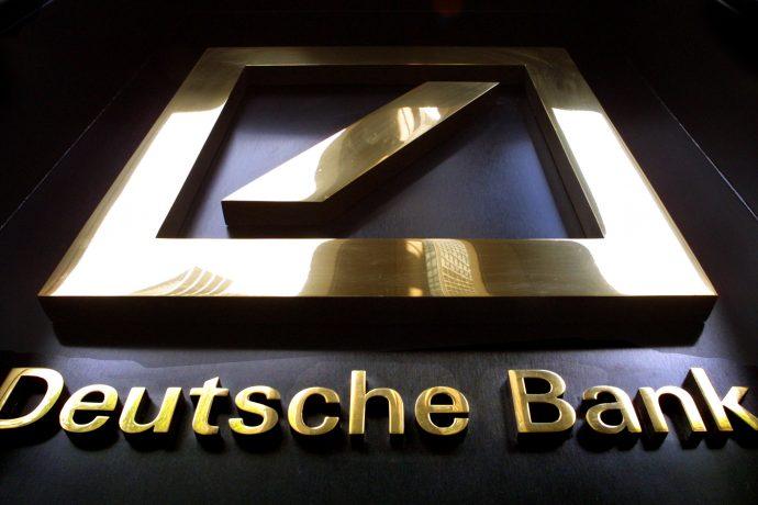 В Deutsche Bank готовят процедуру по выводу €450 млрд активов из Лондона