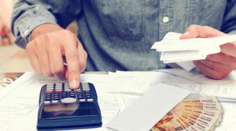 изменение платежа по кредиту