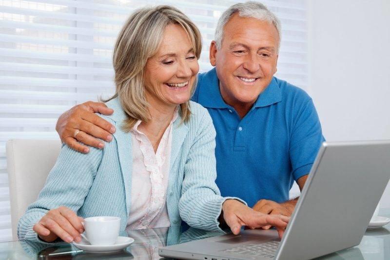кредитные продукты для пенсионеров