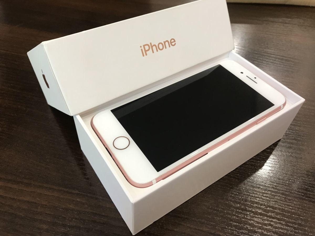 оформление айфон 7 в кредит