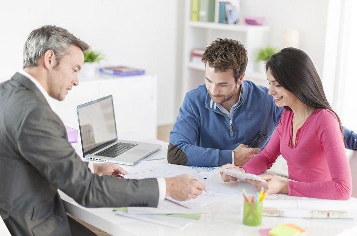 оформление кредита безработному