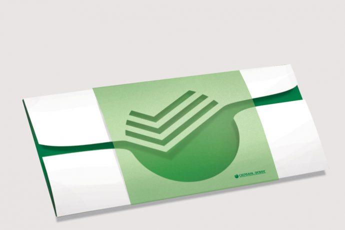 Сбербанк предлагает пользователям «Открытки»
