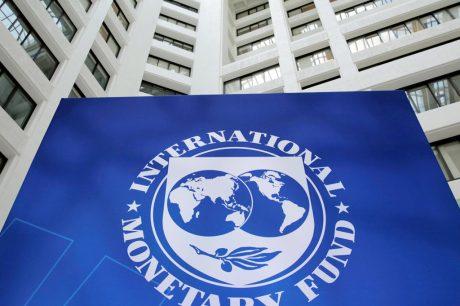 Украина снова выпросила очередной транш МВФ