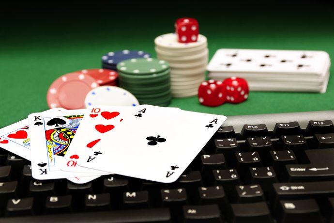 Центробанк будет проверять платежи на счета онлайн казино