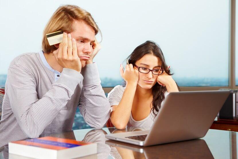Взять деньги онлайн на карту с плохой кредитной историей