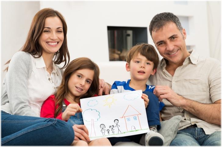 займ на жилье для молодой семьи