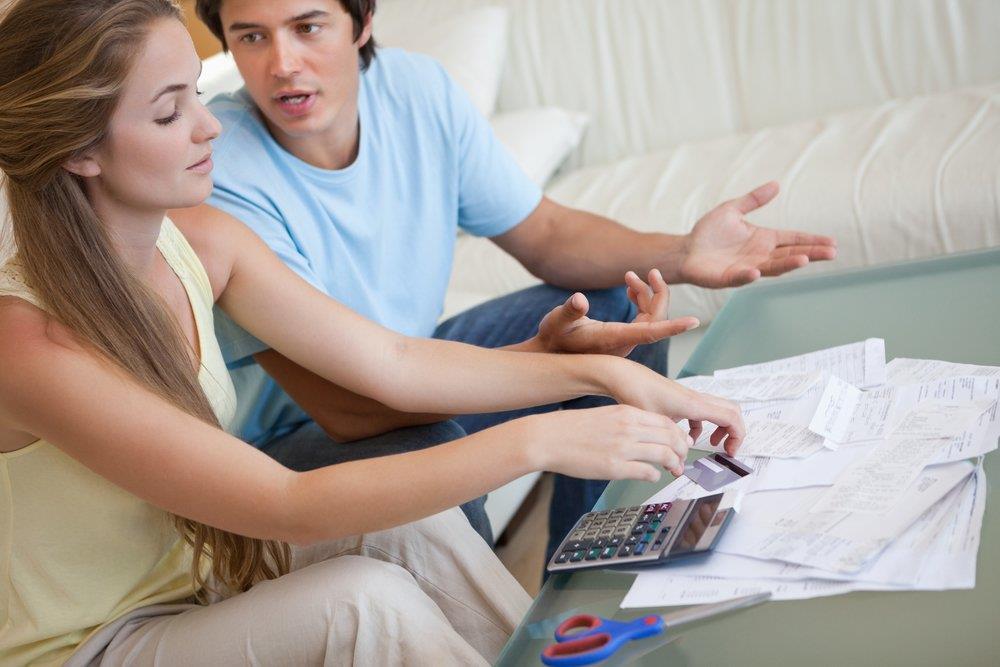 особенности разделения кредита при разводе