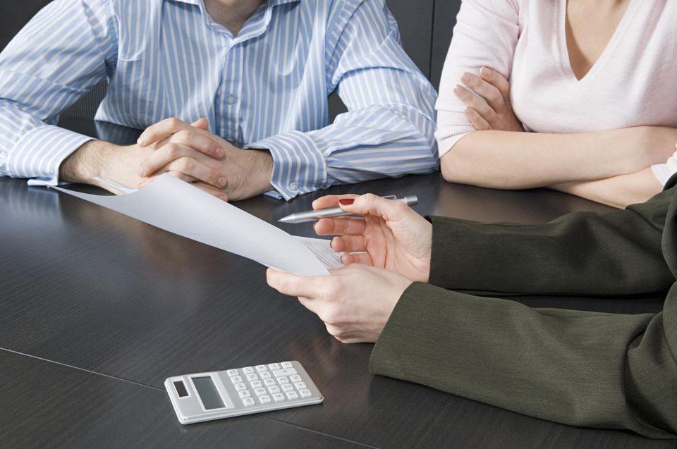 оформление поручительства по кредиту
