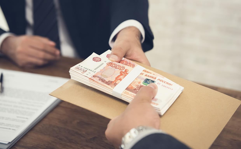 получение займа в банке