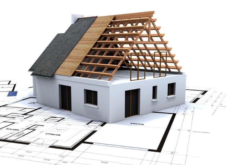 получение займа на строительство