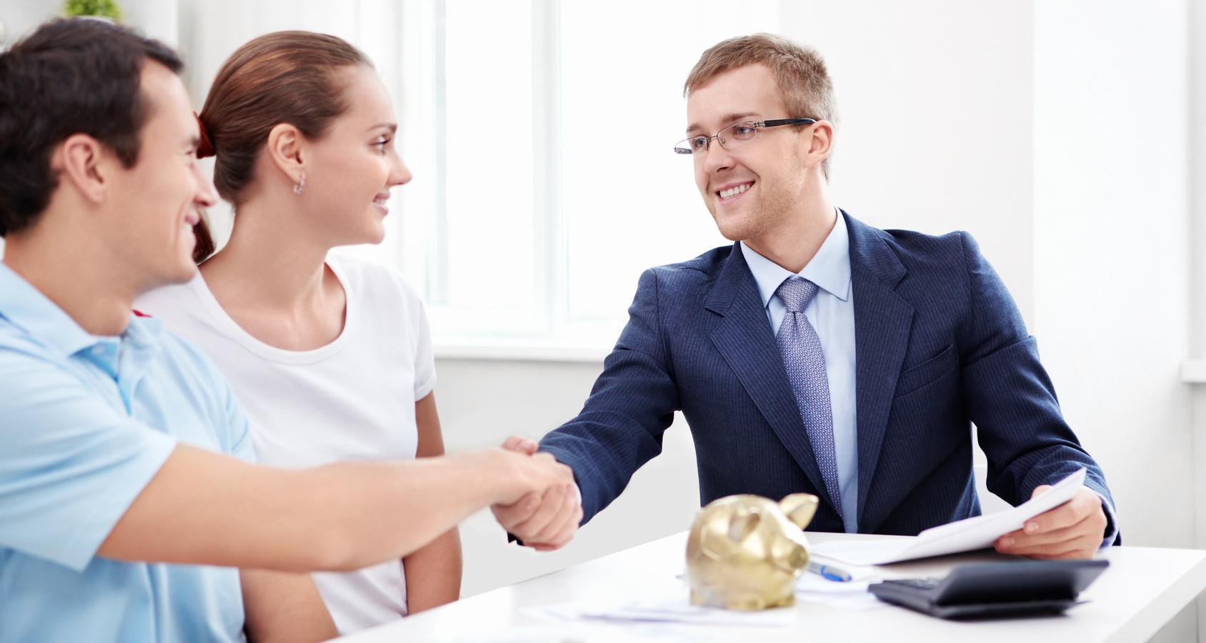 предоставление поручителя по кредиту