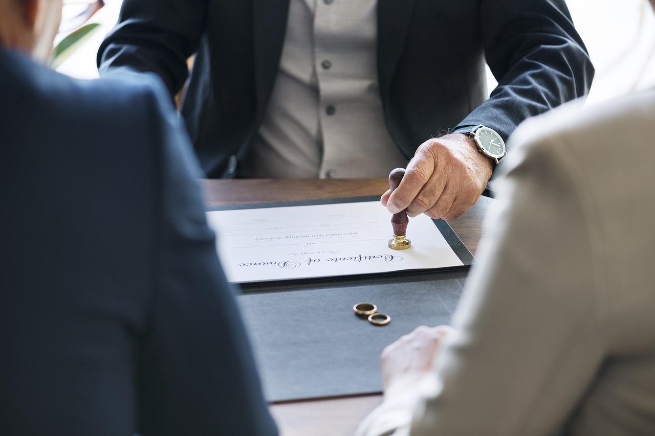 раздел долга при разводе