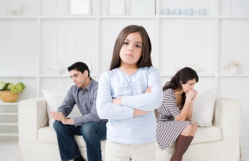 распределение долгов при наличии детей
