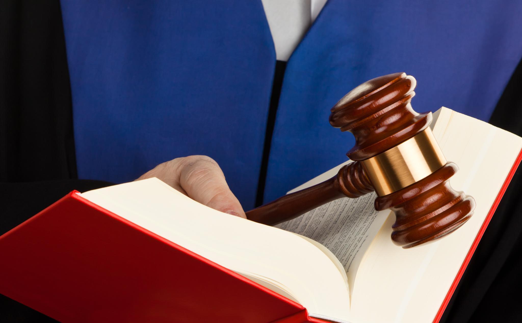 рассмотрение дела в арбитраже