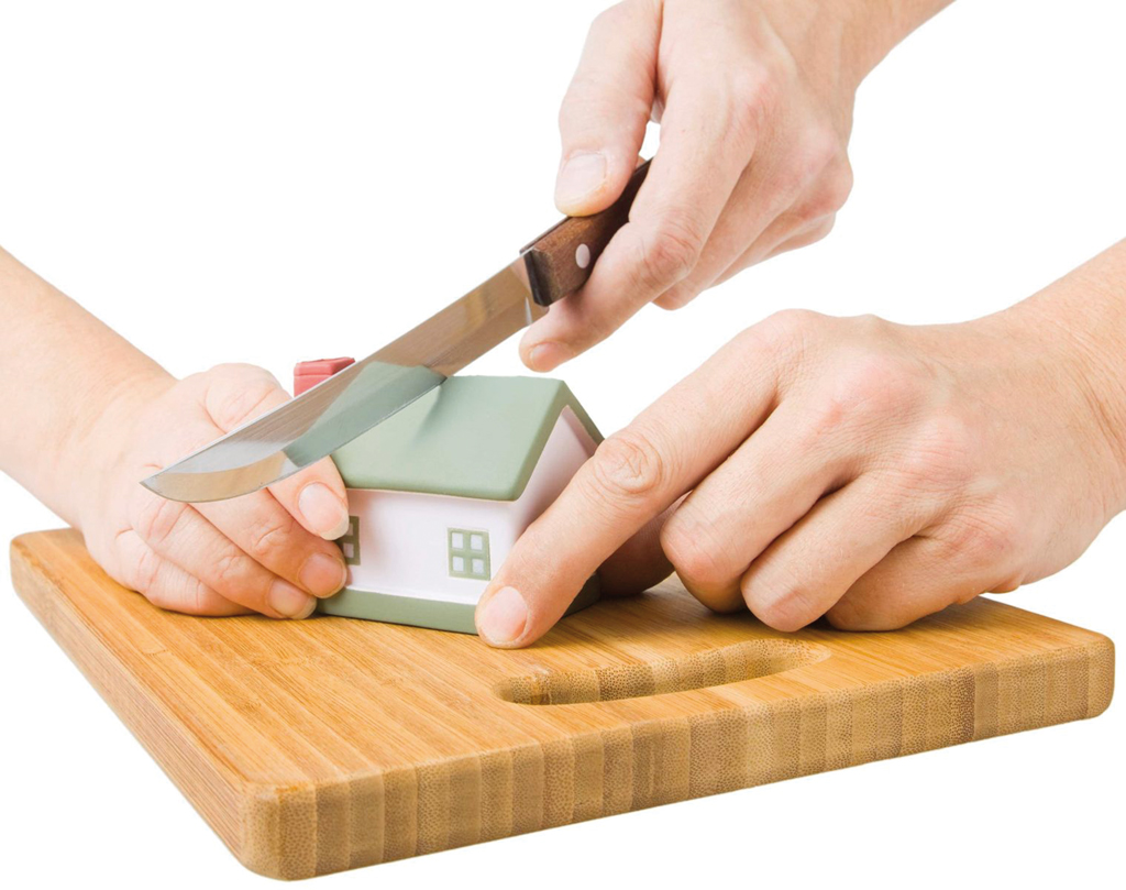 способы разделения кредита