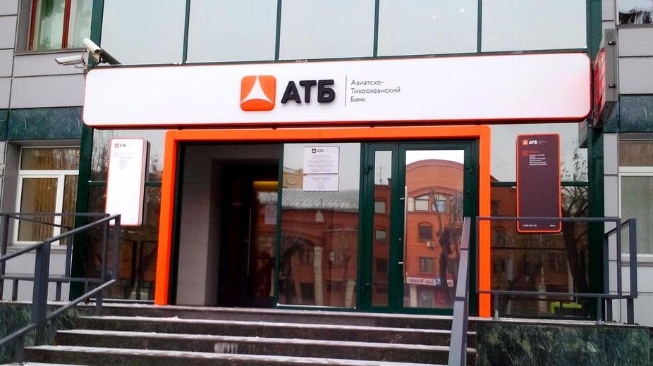 условия кредитования в АТБ