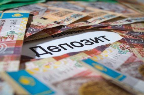Ключевые банки стараются привлечь долларовые депозиты