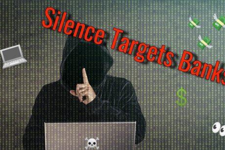 Российские банки снова подверглись целенаправленной атаке хакеров