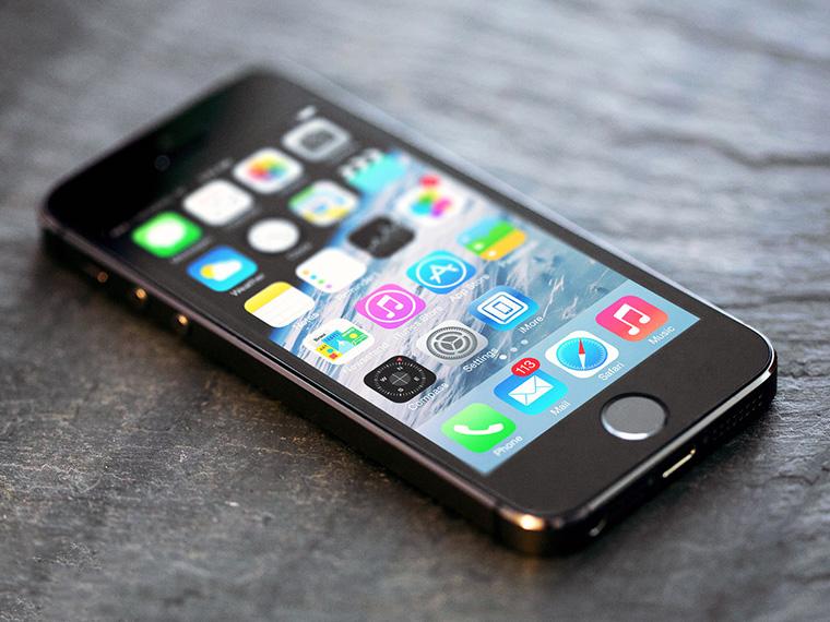 Купить в кредит айфон 5s