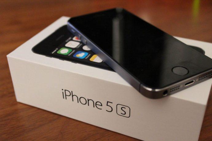 получение IPhone 5s в кредит