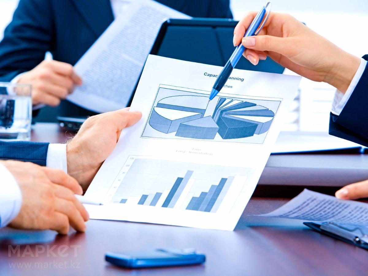 Изучение акций как ценных бумаг